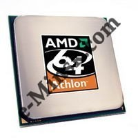 Процессор AMD Soc-AM2 Athlon 64 - 3000+, КНР