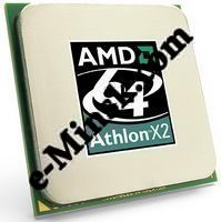 Процессор AMD Soc-AM2 Athlon 64 X2 - 3800+, КНР