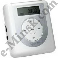 MP3-плейер Apacer AU231 1GB, КНР
