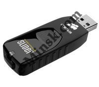 USB Flash (флешка) 16Gb Corsair Voyager Slider, КНР
