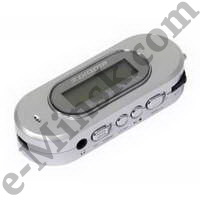 MP3-плейер Digma MP510 1Gb, КНР