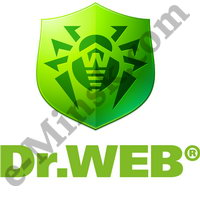 Антивирус DR.Web, Доктор Вэб Security Space 1 ПК/1 год (BHW-B-12M-1-A3)