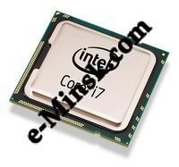Процессор Soc-1156 Intel Core i7 860, КНР