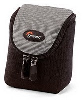 Фотосумка Lowepro D-Res 6, Silver/Black, КНР