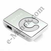 MP3 плеер Perfeo Music Clip Color VI-M003 (MP3 Player,  MicroSDHC, USB2.0, Li-Ion), КНР