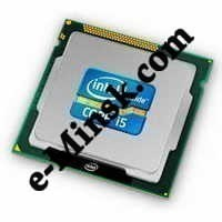 Процессор Soc-1150 Intel Core i5-4430 3.0 GHz/4core/SVGA HD Graphics 4600/1+6Mb/84W/5 GT/s LGA1150, КНР